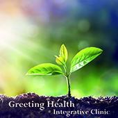 Greeting Health
